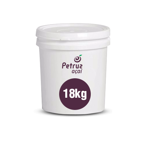 Pail (used for pulp and sorbet)