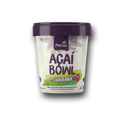 Acai and Guarana Mix